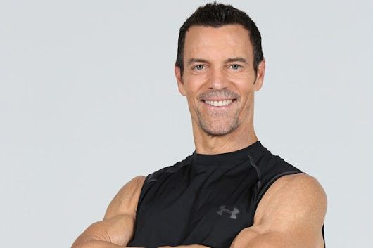 Lessons From Tony Horton's New Book 'The Big Picture' - US News