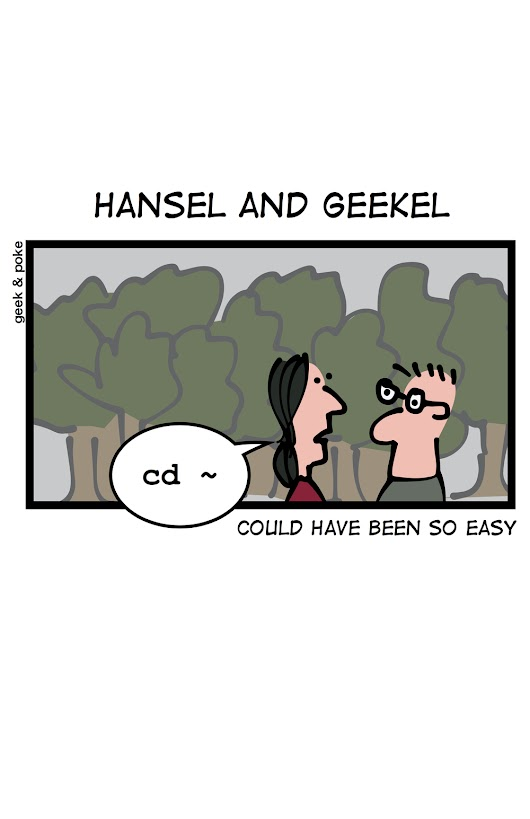 Hansel And Geekel