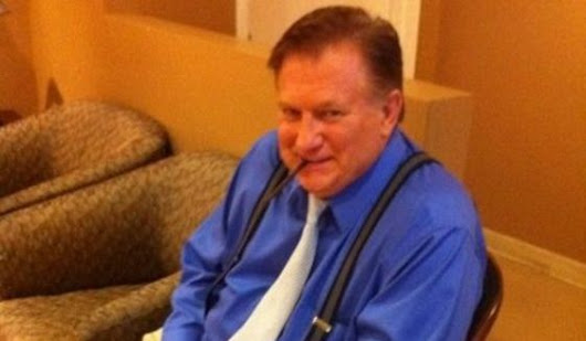 robertbeckel - Twitter Search