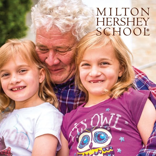 "Milton Hershey School ""Opportunity"" :60 Radio Commercial by PPO&S"