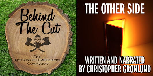 Behind the Cut – Episode 7: The Other Side