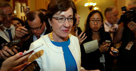 Susan Collins Says No On Repeal, Leaving Republicans One Vote Short
