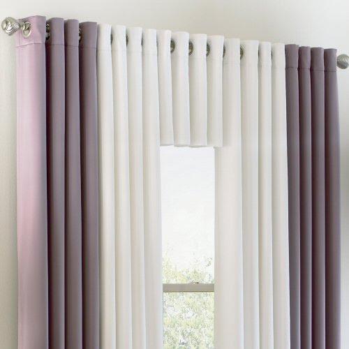 Cinesdebarrioseventies Cindy Crawford Grommet Curtains
