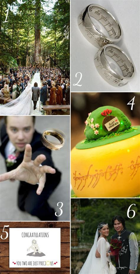 Five Wedding Themes That?ll Make You Smile   The Pink Bride
