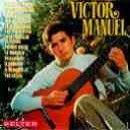 Discografía de Víctor Manuel: Víctor Manuel