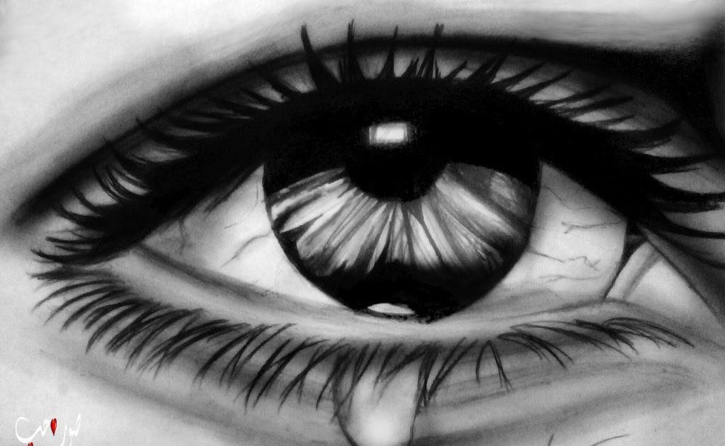 صور انمي حزين بالابيض والاسود انمي حزين صور انمي باكيه حياه