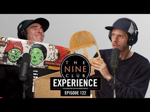 Nine Club EXPERIENCE #122 - Tom Knox, Primitive, Tom Karangelov