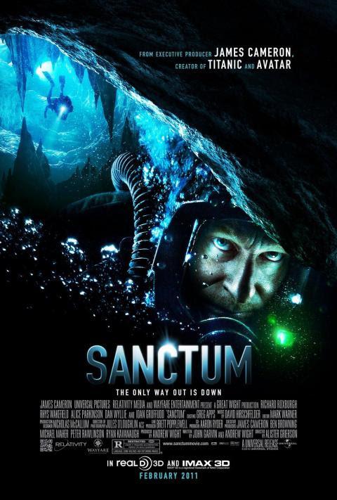 Sanctum 2011 R5 LiNE XviD AC3-ViSiON
