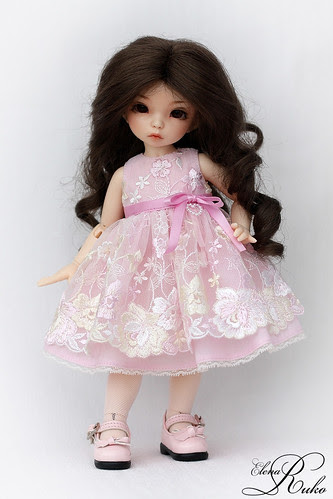 Model №9 (28) for LittleFee