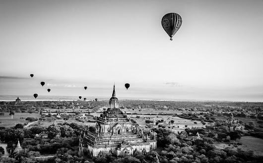 Afbeelding 60 inspiring examples of black and white photography