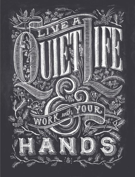 quiet-life