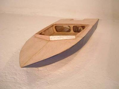 Classic wooden runabout boat plans | Had