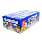 Pirate's Booty White Cheddar Corn Puffs - 36 pack, 0.5 oz each