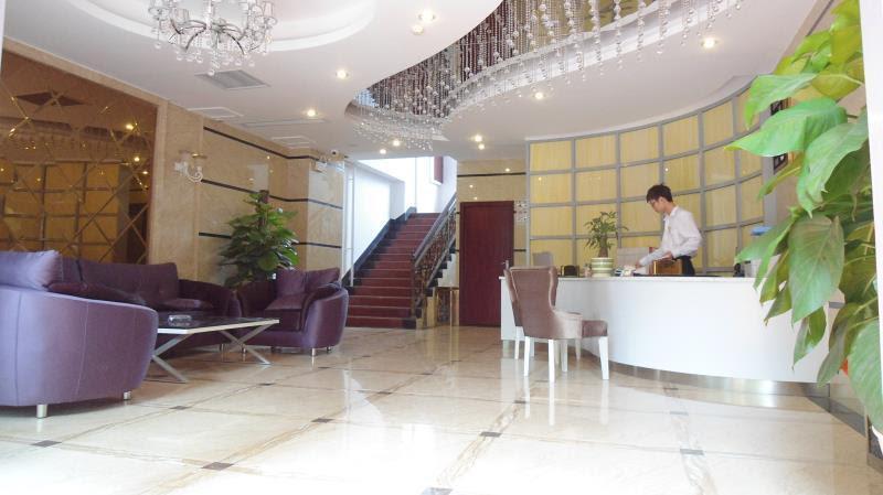 Reviews Guilin Perfect Season Hotel Tiexi Branch