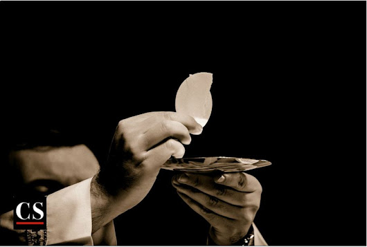 The Good Witness of Not Receiving Communion - Catholic Stand