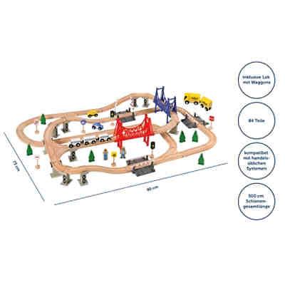 Holzspielzeug - Spielzeug aus Holz günstig online kaufen ...