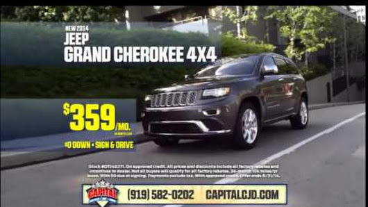 capital chrysler jeep dodge ram big savings jeep august. Cars Review. Best American Auto & Cars Review