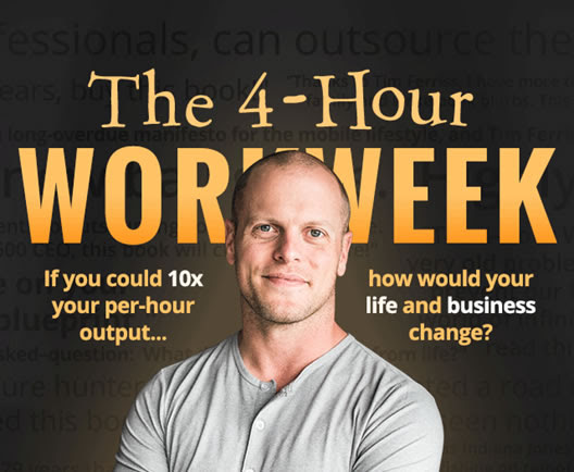 Outsourcing Life: Doing The 4-Hour Workweek - Virtual Assistant Talent
