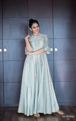 Rakul Preet Singh Photos - 12 of 20