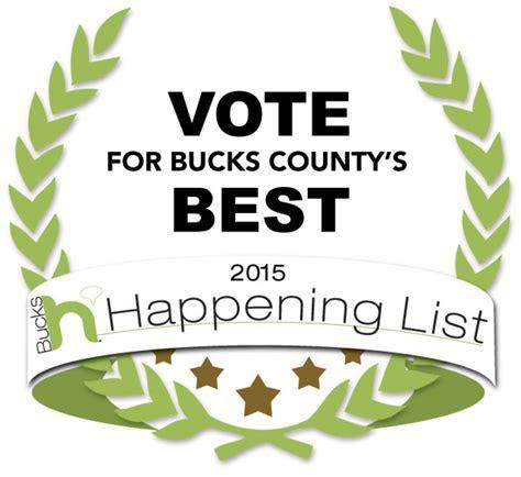 Vote for April Lynn Designs for Best of Bucks County