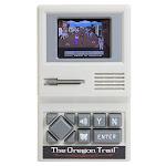 Oregon Trail Retro Arcade Game by Schylling 9597