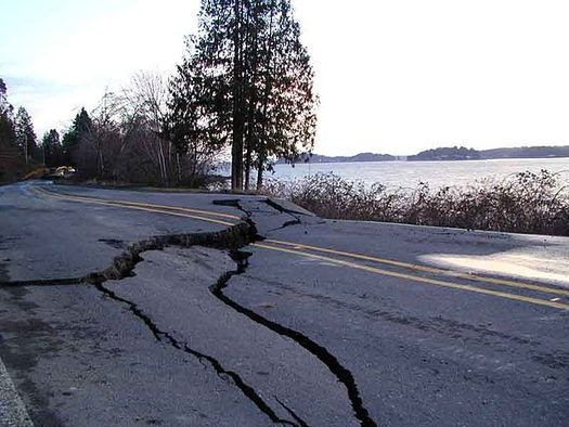 Is Our Fear of Earthquakes Grounded in Facts?