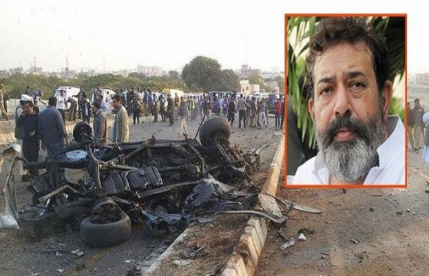 ATC acquits two accused in SP Chaudhry Aslam's murder case for want of evidence