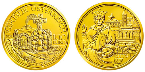 http://www.coinnews.net/wp-content/uploads/2008/11/Austrian-Mint-Gold-Coin-Commemorative-of-Crown-of-Holy-Roman-Empire.jpg