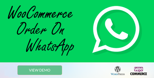 WooCommerce Order On Whatsapp - Theme88.Com – Free Premium Nulled Cracked Themes & Plugins & PHP Scripts and More