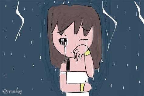 bad day  anime speedpaint drawing  bleachfan