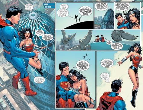 Superman-Wonder Woman (2013-) 007-017