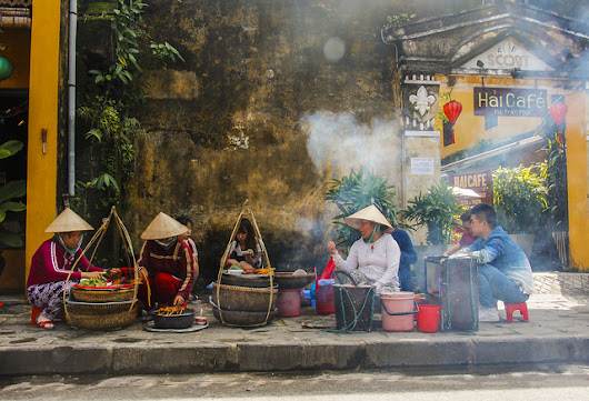 10 delicious places to eat in Northern Vietnam - A World of Backpacking