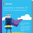 100% OFF sale: FREE How to upgrade to Windows 10 guide (save $0.99)