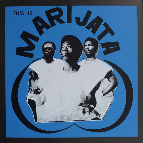 Listen to 'No Condition Is Permanent by Marijata' on God's Jukebox