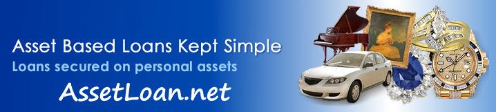 Asset Loan