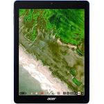 Acer Chromebook Tab 10 D651N-K9WT Chromebook Tablet - 9.7 - 4 GB LPDDR3 - Rockchip OP1 RK3399 - ARM Dual-core (2 Core), ARM Cortex A53 Quad-core (4