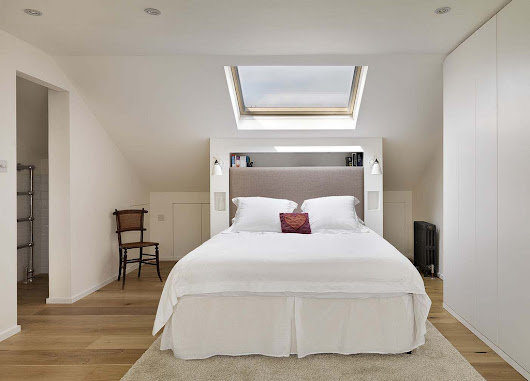 Adding Value to Your Home with a Loft Conversion | Property Division
