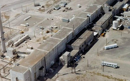 Hanford tunnel breach confirmed in emergency at Hanford nuclear reservation