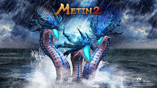 Metin2 Free Item Giveaway, Metin 2 Free-to-play MMORPG