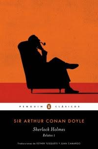 megustaleer - Sherlock Holmes. Relatos 1 (Los mejores clásicos) - Sir Arthur Conan Doyle