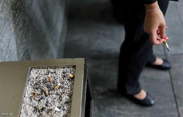"""دراسة تقدم """"أنباء رائعة"""" للراغبين بالتوقف عن التدخين"""