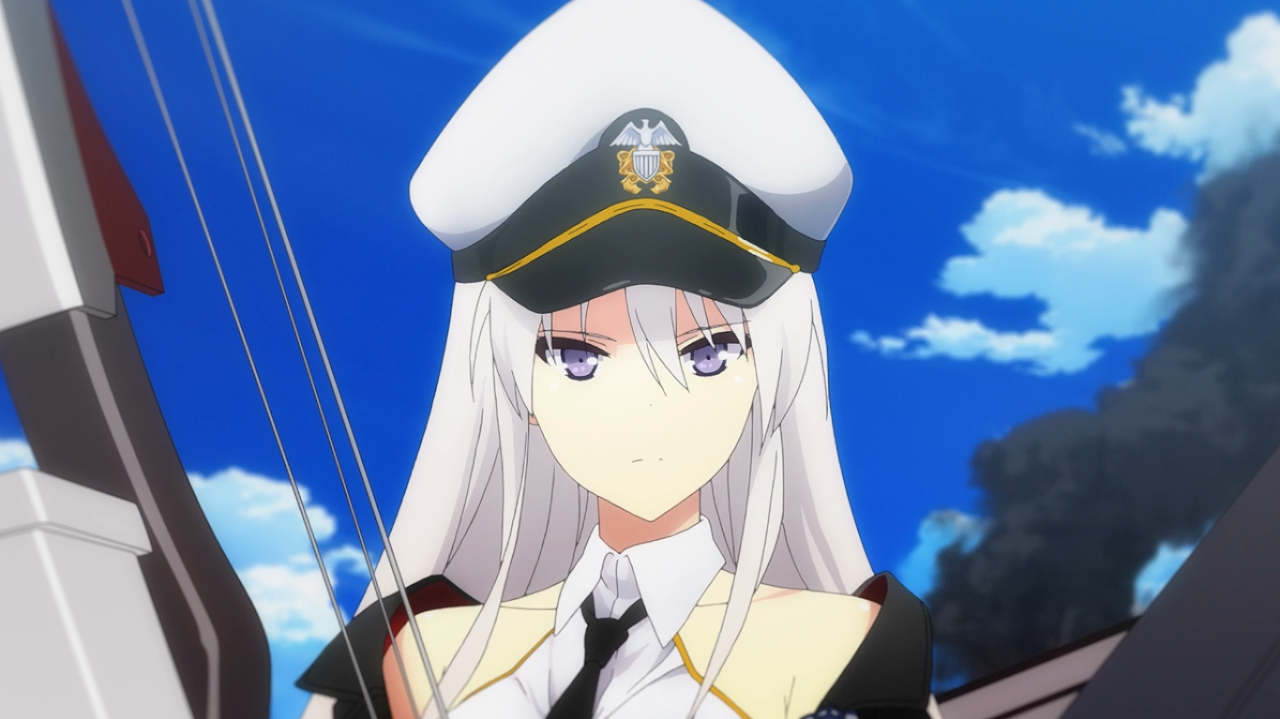 Azur Lane - 01 Subtitle Indonesia
