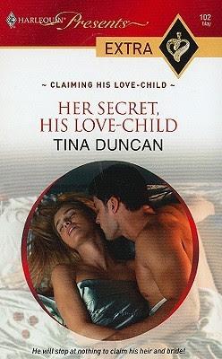 Her Secret, His Love-Child