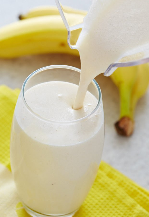 How To Make A Milkshake Without Ice Cream 6 Ways