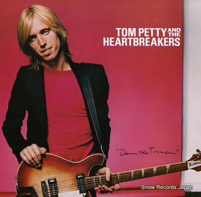 PETTY, TOM AND THE HEARTBREAKERS damn the torpedoes