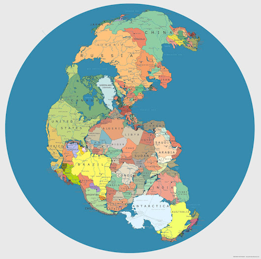 40 Maps That Will Help You Make Sense of the World