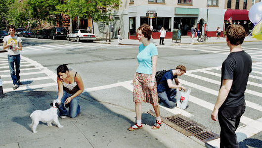 50 Reasons Why Everyone Should Want More Walkable Streets