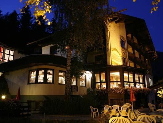 Hotel OTP Birkenhof Reviews