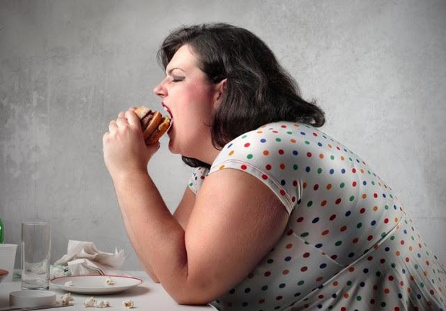 Ni Kena Baca! 6 Tabiat Buruk Selepas Makan Yang Buatkan Anda Gemuk!