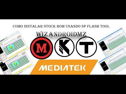 Instalar Rom original no Smart kicka vodacom VF 685 by wizandroidM..